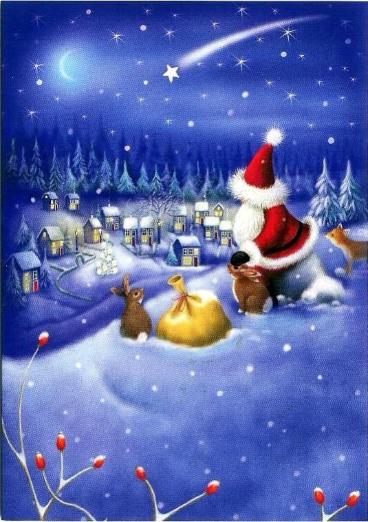 jul och nyårs kryssning